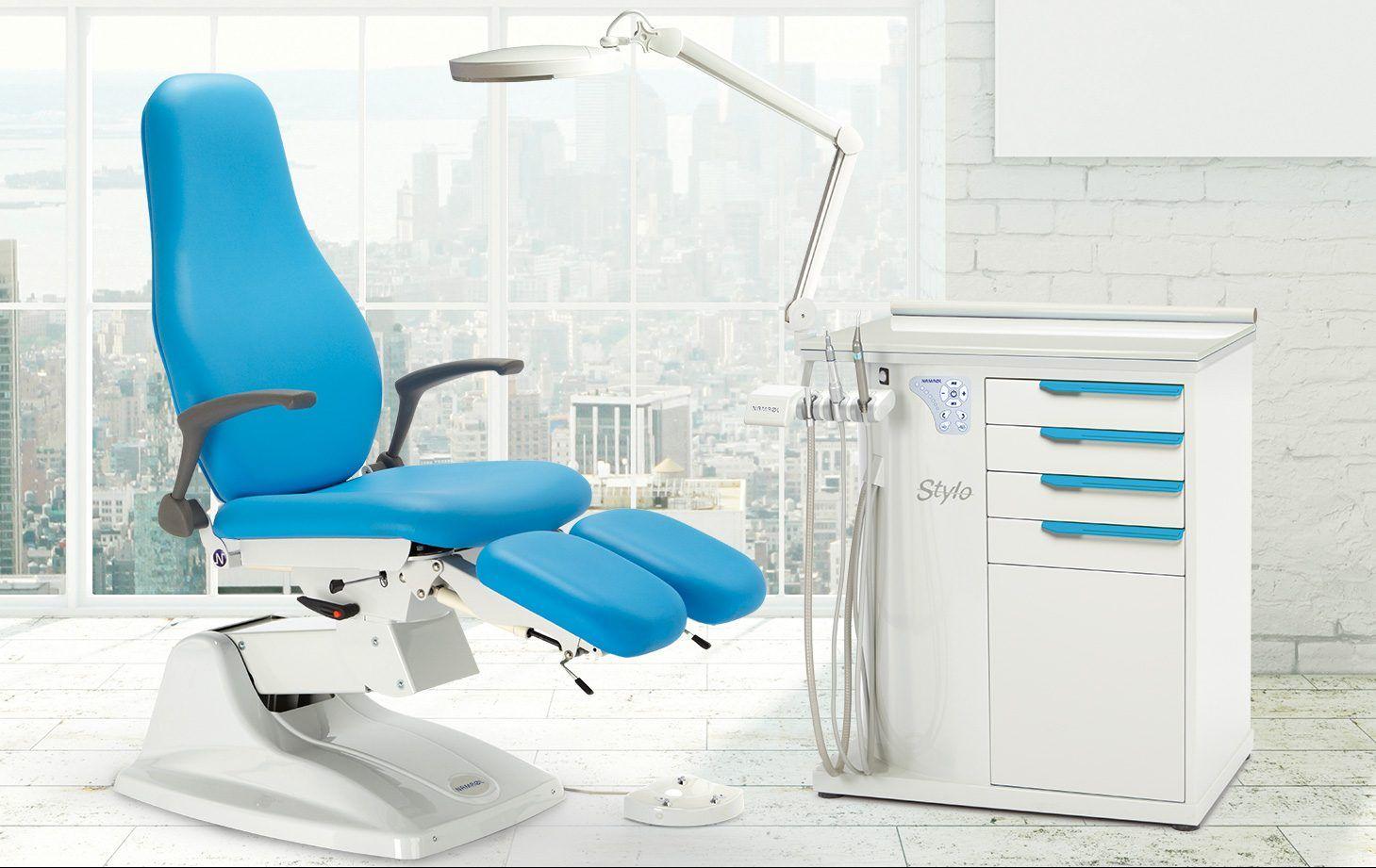 chaise de podologie