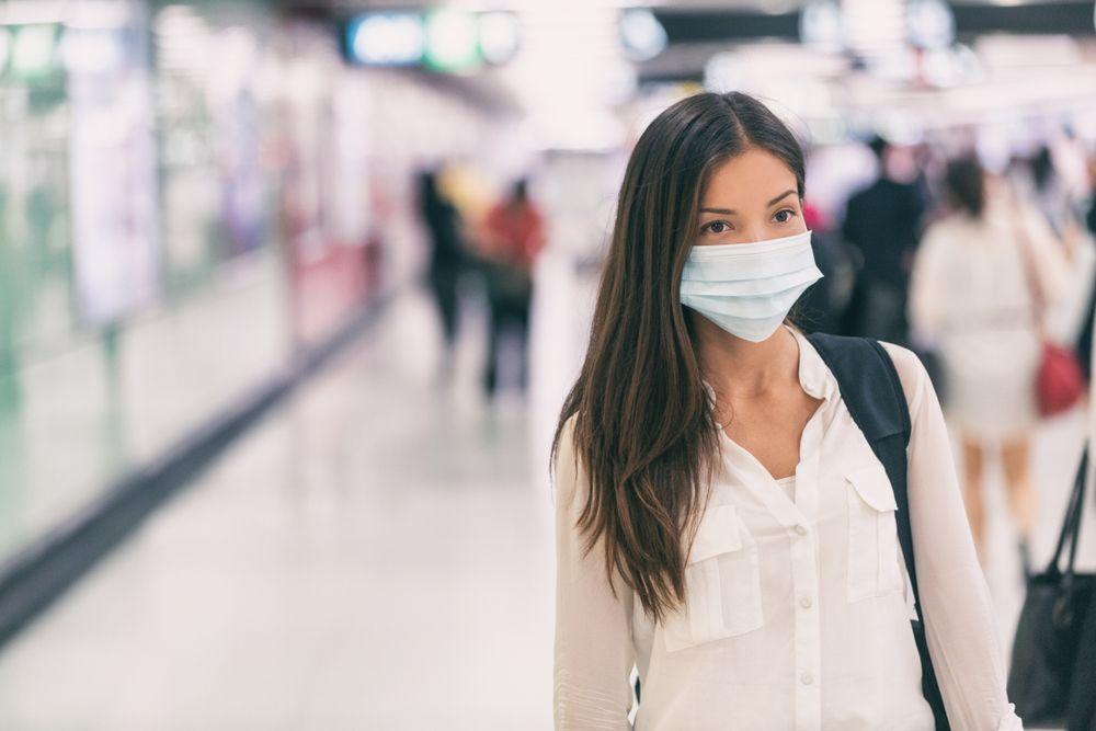 Medidas Para Evitar Infeccion Coronavirus
