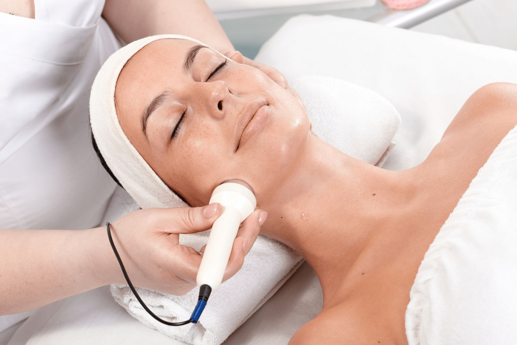 radiofrequence facial