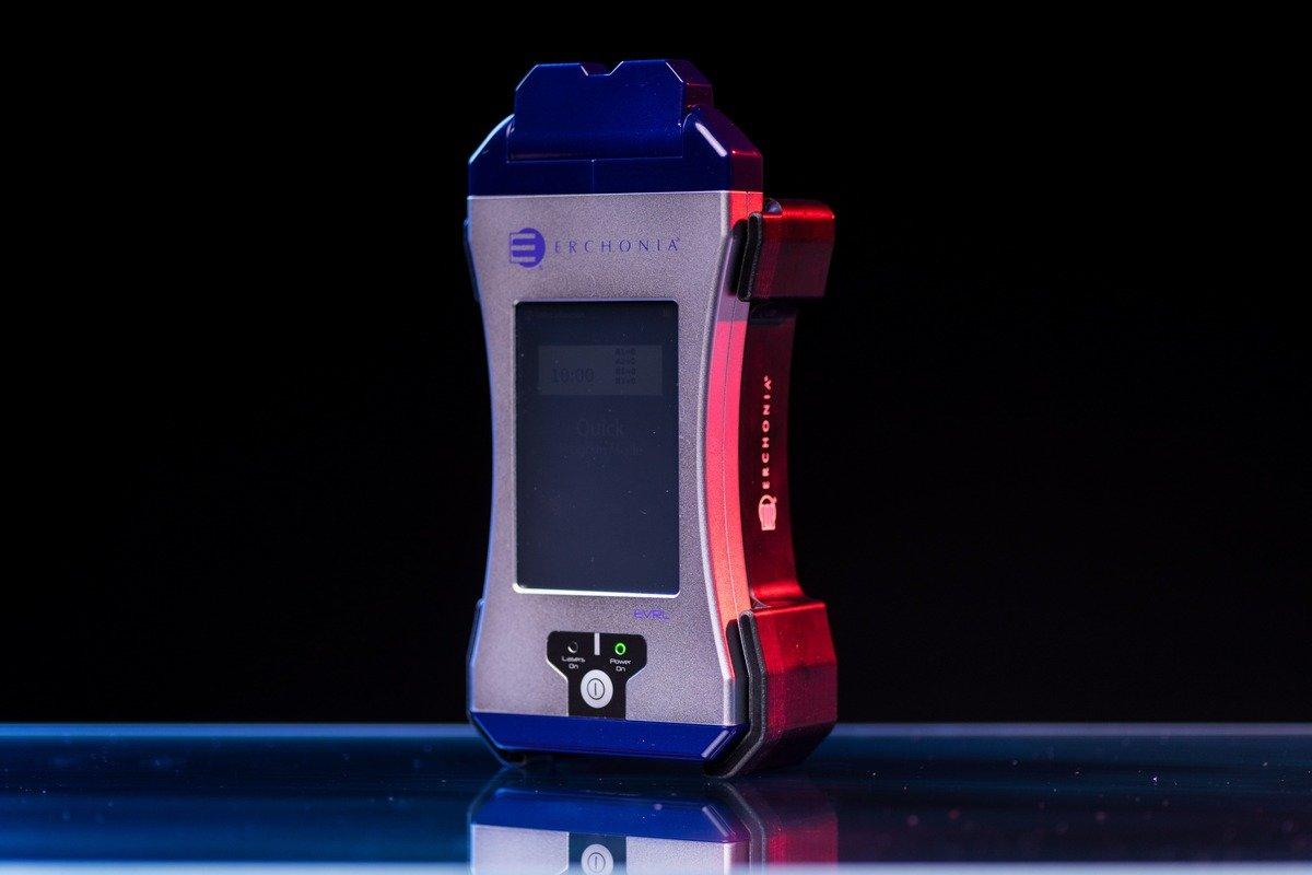Équipement laser EVRL