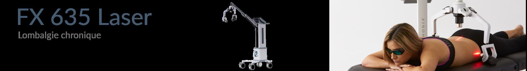 Erchonia FX 635 laser