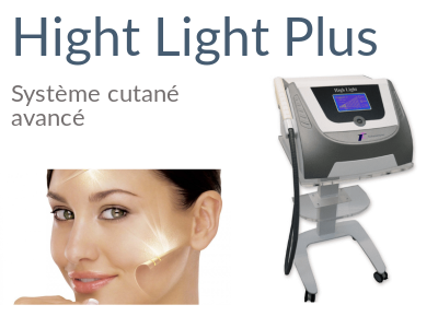 HIGHT LIGHT PLUS