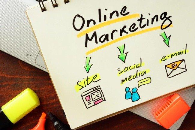 guide de marketing en ligne des cliniques médicales