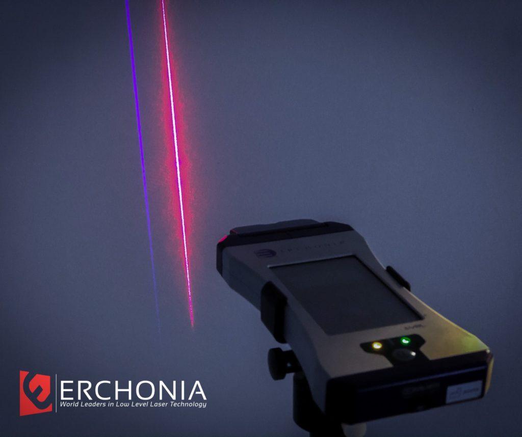 Le système laser EVRL Avantage