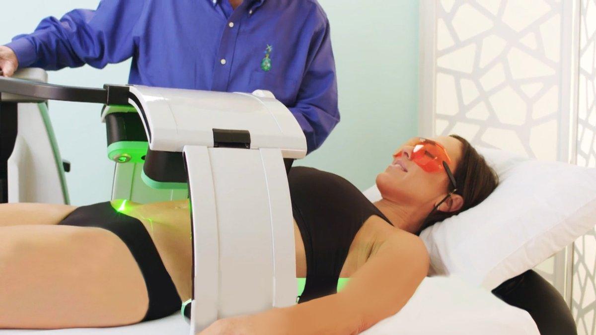 Emerald Laser Multilaser Erchonia